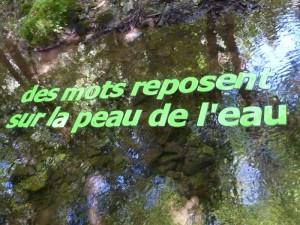 mots eau 2