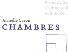 chambres (édition)
